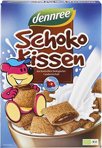dennree Schokokissen (375 g) - Bio