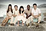 New Girl 52cm x 35cm 21inch x 14inch TV Show Waterproof Poster *Anti-Fading* 3WP/166553721