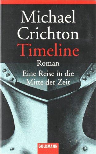 Timeline: Eine Reise in die Mitte der Zeit