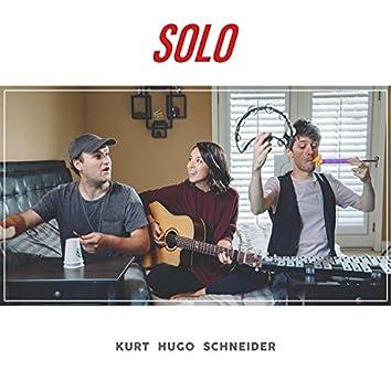 Solo (feat. Kina Grannis)
