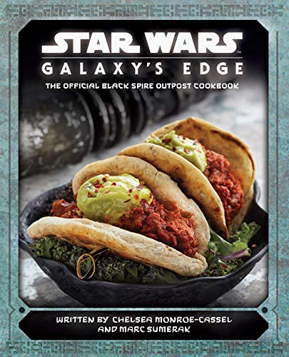 Black Spire Outpost Star Wars Cookbook