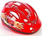 Disney Volare00496Volare Cars Enfants Deluxe Casque de Skate pour vélo