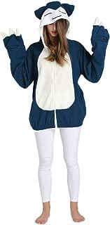 kaguster Unisex-Adult Animal Hoodie Costume