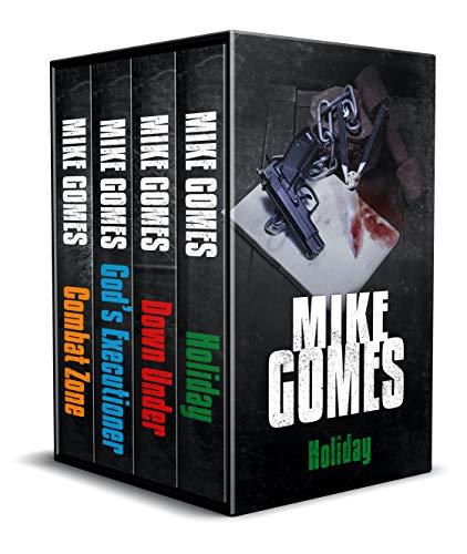 The Fixer Series : Box Set Books 5-8 (English Edition)