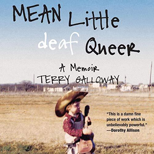 Mean Little Deaf Queer cover art