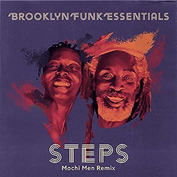 Steps (Mochi Men Remixes)