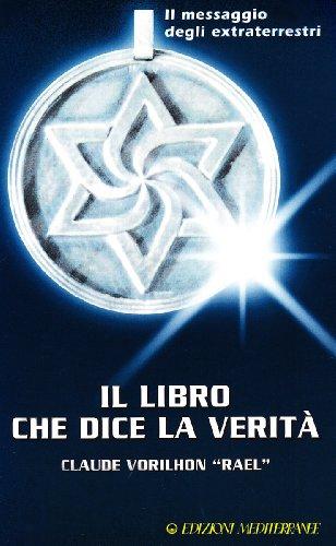 Il libro che dice la verità (Ufologia)