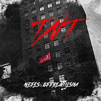 TNT (feat. OffBeatTılsım)