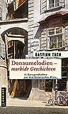 Donaumelodien - Morbide Geschichten: 11 Kurzgeschichten aus dem historischen Wien (Historische Romane im GMEINER-Verlag)