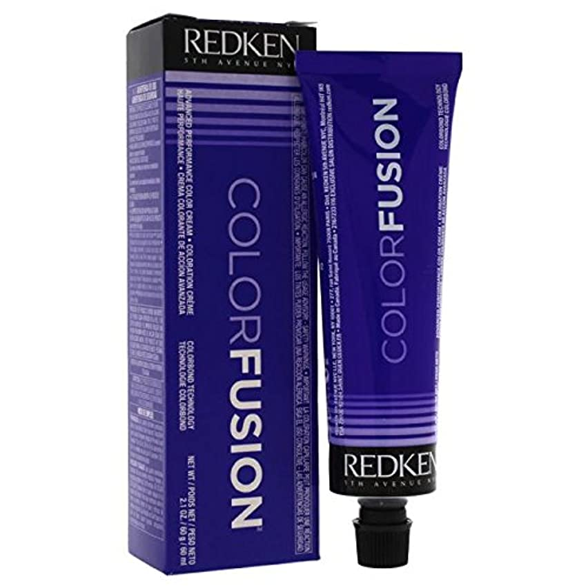 無臭前投薬警告REDKEN ユニセックスのためレッドケン色の融合色クリームクールなファッション、2.1オンス 値が見つかりません 第9vgバイオレット/ゴールド