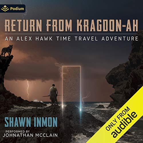 Return from Kragdon-Ah cover art