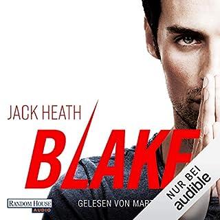 Blake Titelbild