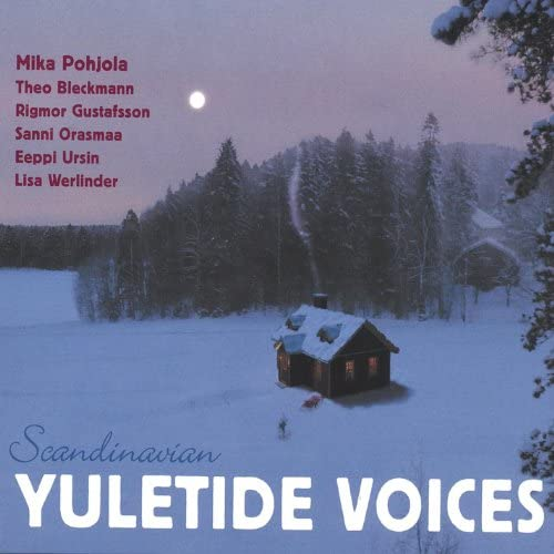 Mika Pohjola, Rigmor Gustafsson, Theo Bleckmann, Lisa Werlinder