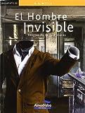 Hombre invisible, El (kalafate): 23 (Colección Kalafate)