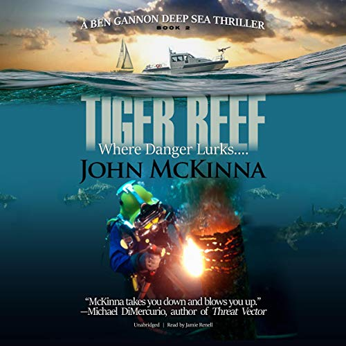 Tiger Reef cover art