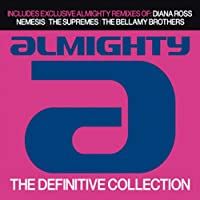 Almighty: Definitive Collection 5