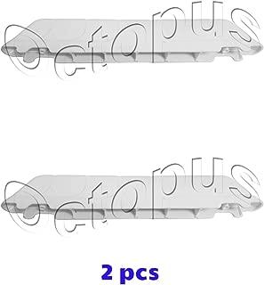 2pcs Dryer Drum Baffle fits Maytag Magic Chef PS11741064 WP33001755 AP6007937