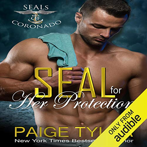 SEAL for Her Protection audiobook cover art