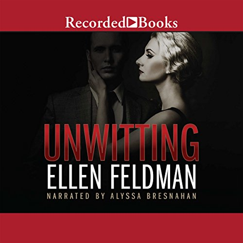 The Unwitting cover art