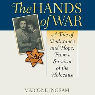 The Hands of War cover art