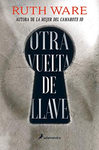 Otra vuelta de llave (Novela (Best Seller))