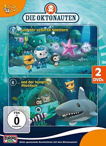 03/2er DVD Folge 5+6
