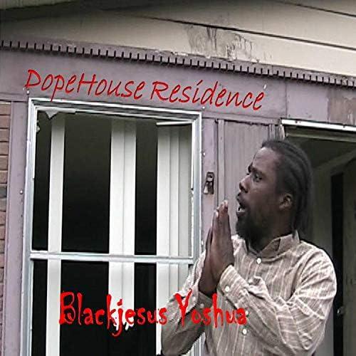 Blackjesus Yoshua