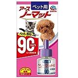 アース・ペット 【動物用医薬部外品】ペット用アースノーマット90取替えボトル 45mL