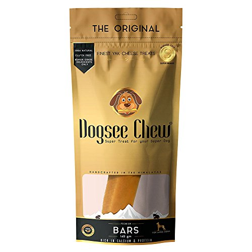 Dogsee Masticare Premium Bar, 130 g, L