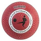 WAKA Kickball oficial - Adulto 10