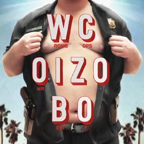 Mr. Oizo