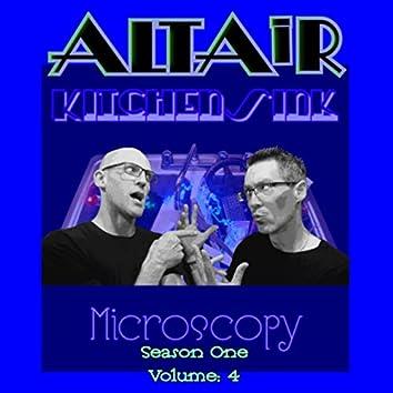 Kitchen Sink Microscopy Season One, Vol. 4