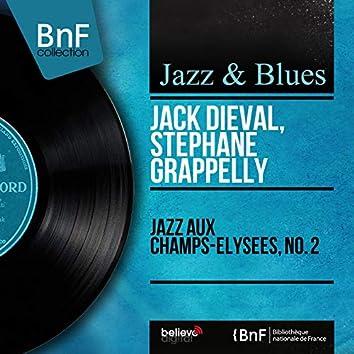 Jazz aux Champs-Elysées, no. 2 (Mono Version)