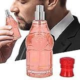 Eau de Perfume Spray, 75ml Perfume Spray de larga duración Light Cola Fragrance Spray Colonia natural para hombres
