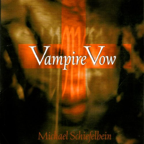 Vampire Vow     Vampire, Book 1              By:                                                                                                                                 Michael Schiefelbein                               Narrated by:                                                                                                                                 A. C. Fellner                      Length: 5 hrs and 41 mins     35 ratings     Overall 3.1