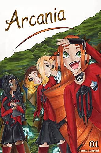 Arcania: Vol 1 (English Edition)