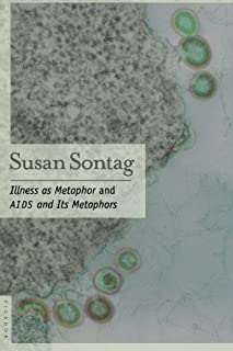 Illness as Metaphor and AIDS and Its Metaphors by Susan Sontag (2001-08-25)