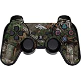 Skinit Decal Gaming Skin Compatible with PS3 Dual Shock Wireless Controller - Officially Licensed NFL Denver Broncos Realtree Xtra Green Camo Design