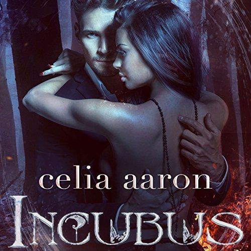 Incubus audiobook cover art