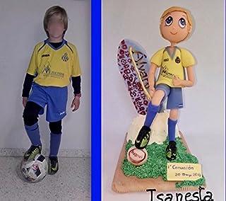 Silueta muñeco futbolin