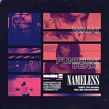 NAMELESS (feat. PUNIPUNIDENKI)