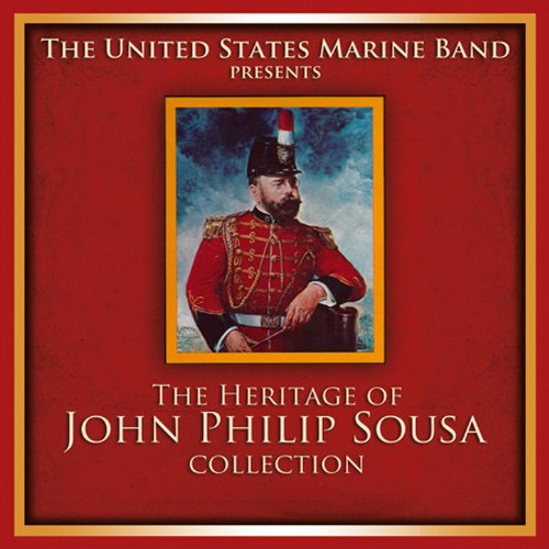 The Heritage of John Philip Sousa Collection