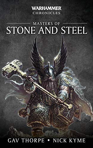 Masters of Stone and Steel (Warhammer Chronicles) (English Edition)