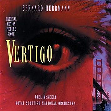 Vertigo (Original Motion Picture Score)