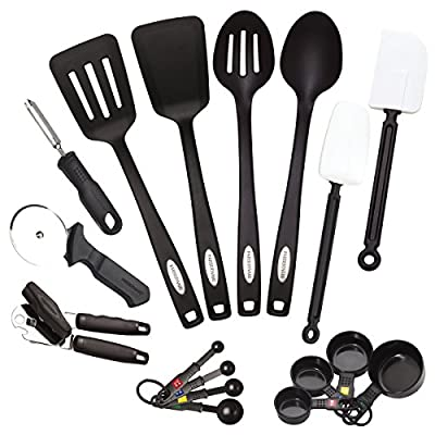 Farberware Classic 17-Piece Tool and Gadget Set from Lifetime Brands