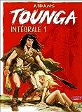 Intégrale Tounga, tome 1
