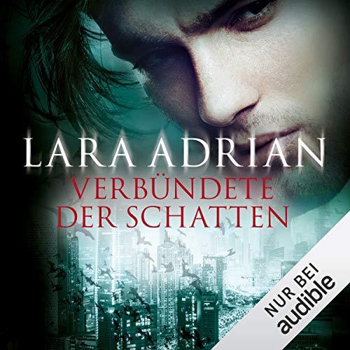 Verbündete der Schatten audiobook cover art