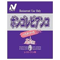 ニチレイ レストランユース ボンゴレビアンコ 140g×40袋入×(2ケース)