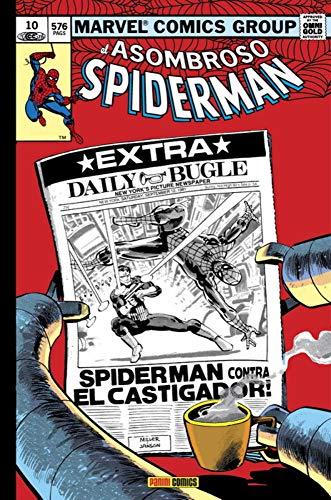El Asombroso Spiderman 10. ¿Héroe o amenaza?