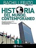 Historia del mundo contemporáneo. Per le Scuole superiori: Código Bruño Historia del Mundo Contemporáneo 1 Bachillerato - 9788469609156: Vol. 1